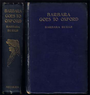 Barbara Goes to Oxford