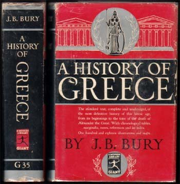 History Of Greece (A)