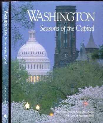 Washington Seasons Of The Capital