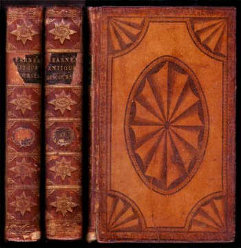 Collection Of Curious Discourses Written By Eminent