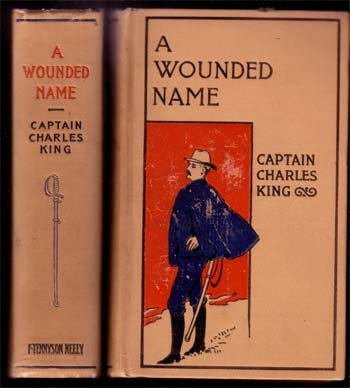 Wounded Name (A)