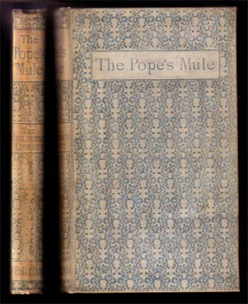 Pope's Mule (The) And Other Stories From Daudet