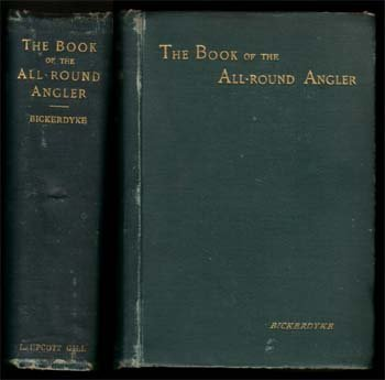 Book Of The All-Round Angler (The)