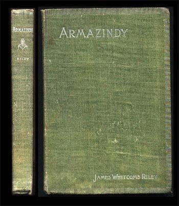 1894,Riley, James Whitcomb,Armazindy