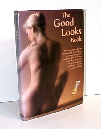 Stoppard, Mariam,Good Looks Book (The)