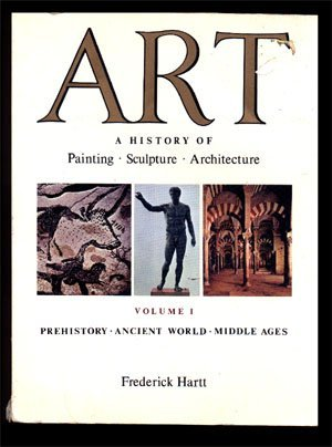 1976,,Art A History Of Painting Sculpture Architecture