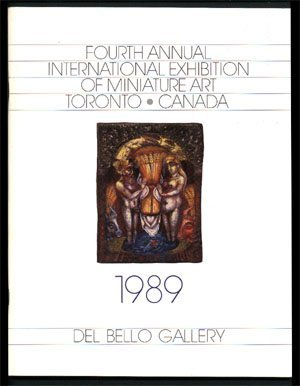 1989,,Fourth Annual International Exhibition Of