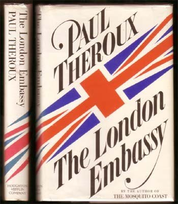 1983,Theroux, Paul,The London Embassy