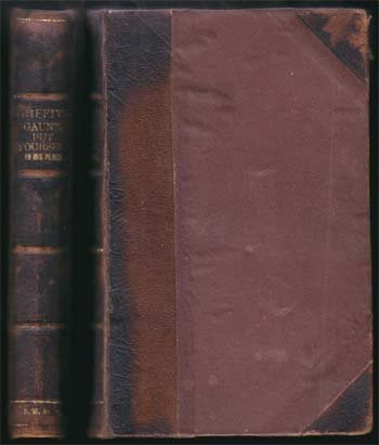 1870,Reade, Charles,Griffith Gaunt; Or Jealousy