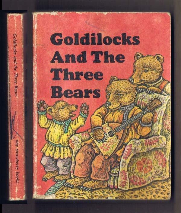 1978,Robbins, Maria,Goldilocks and The Three Bears
