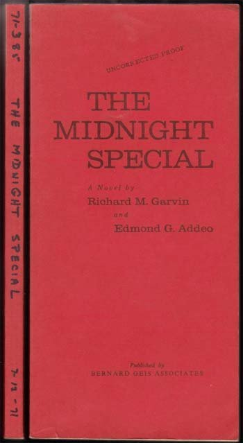 191 The Midnight Special