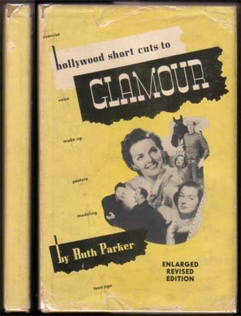 1949 Hollywood Short Cuts To Glamour