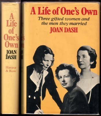 1973 A Life Of One's Own