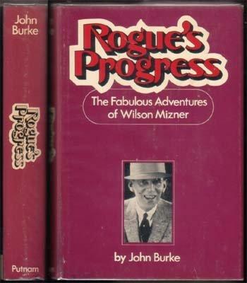 1975 Rogue's Progress