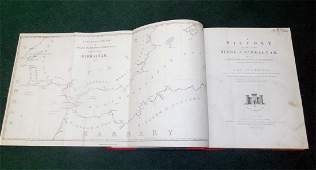 History Of The Late Siege Of Gibralter 1786