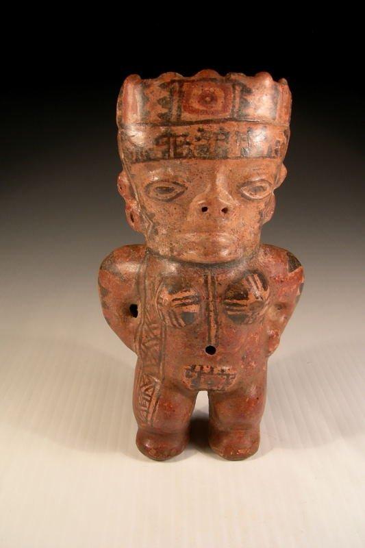 Pre Columbian Nicoya Figure