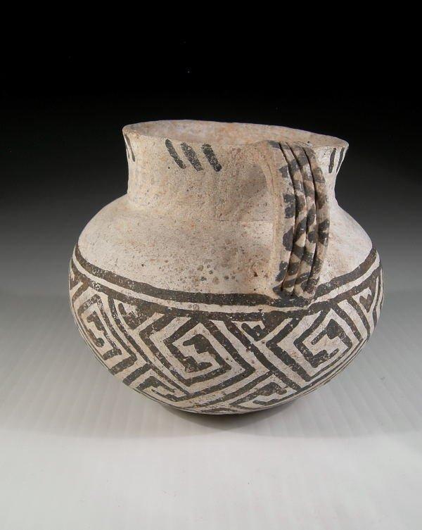 Anasazi Snowflake Mug
