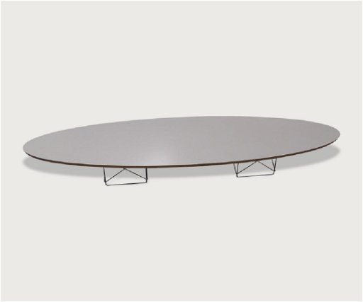 Eames Surfboard Coffee Table.Charles And Ray Eames Surfboard Coffee Table