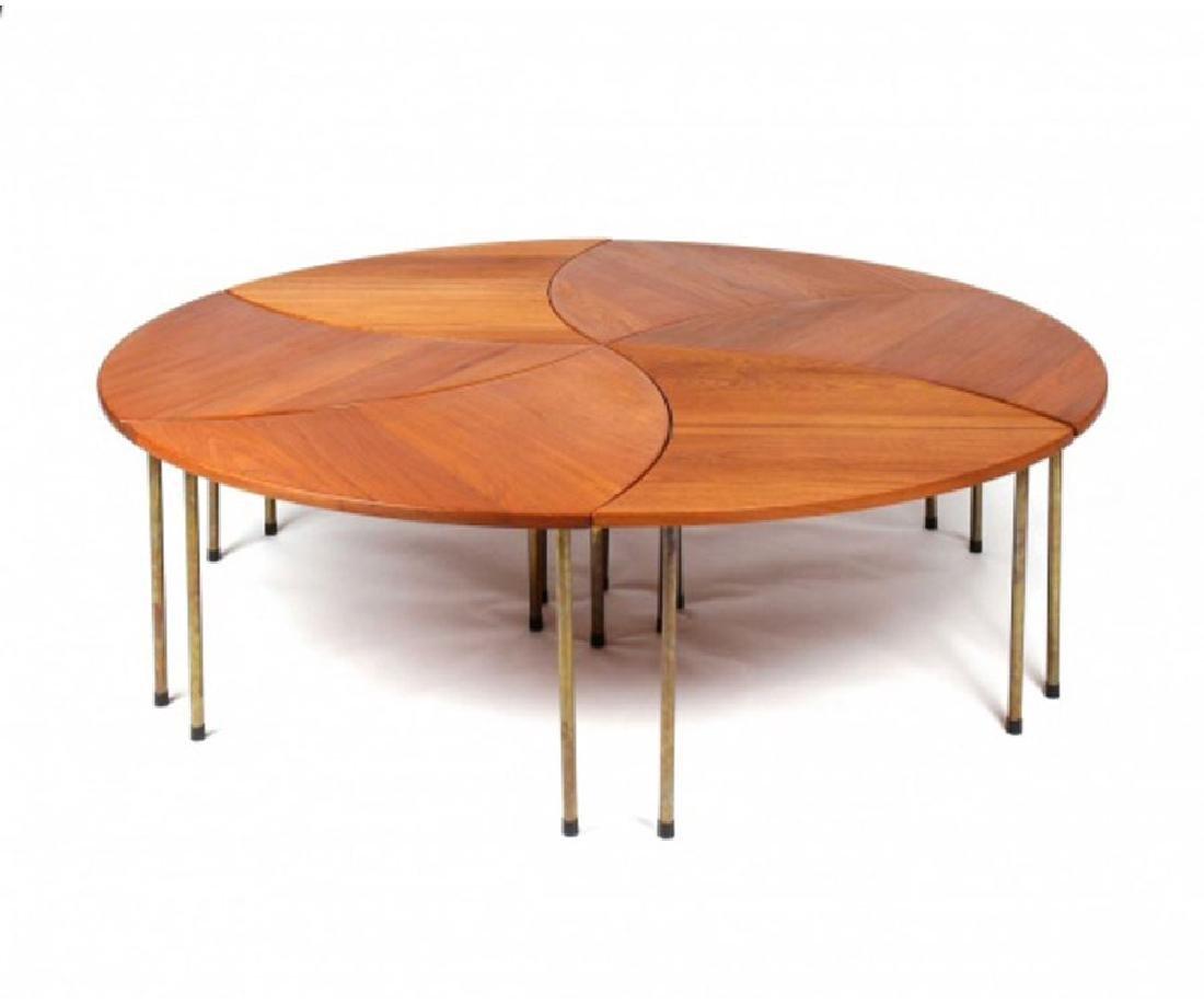 Peter Hvidt Coffee table