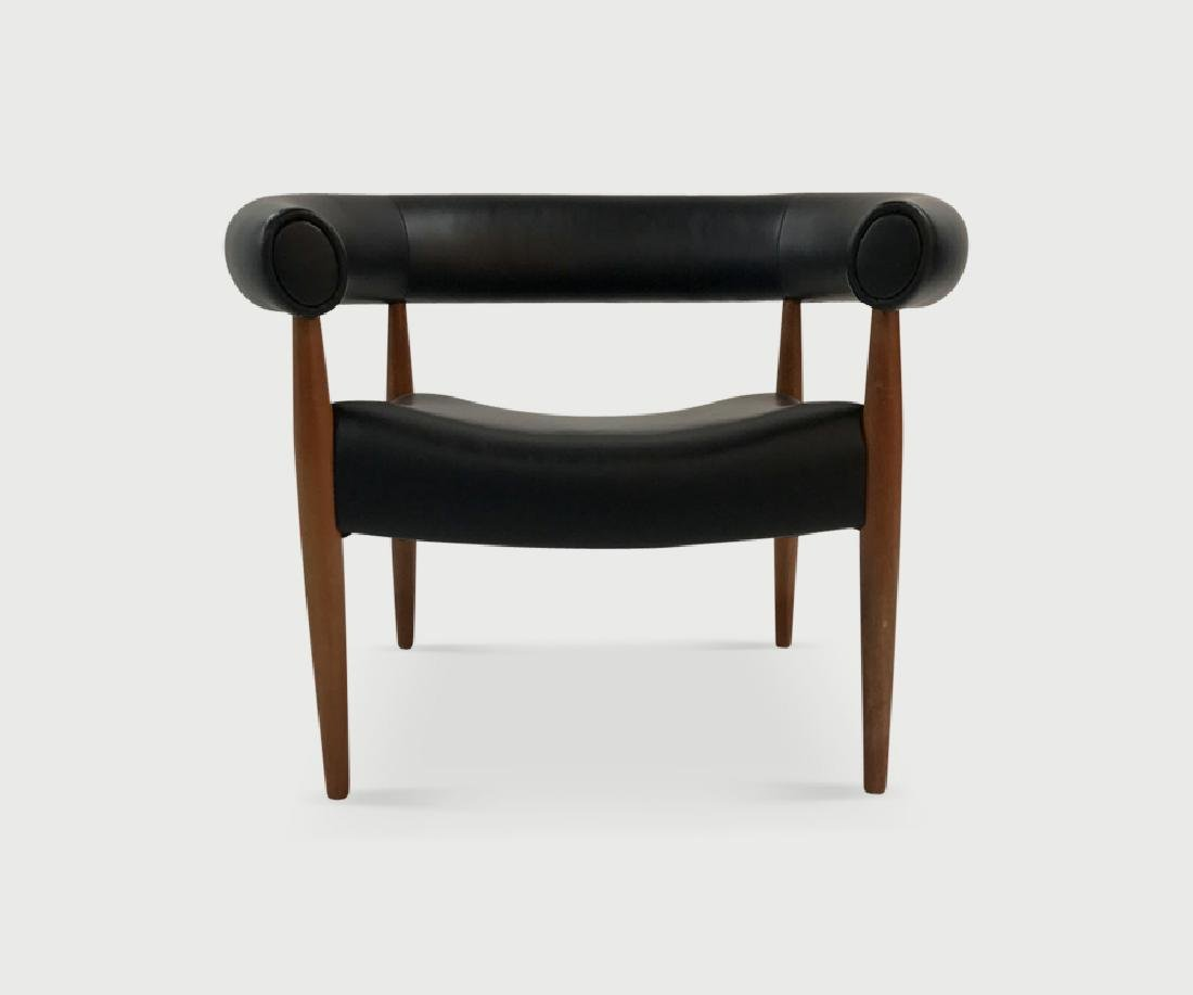 Nanna Ditzel Ring Chair