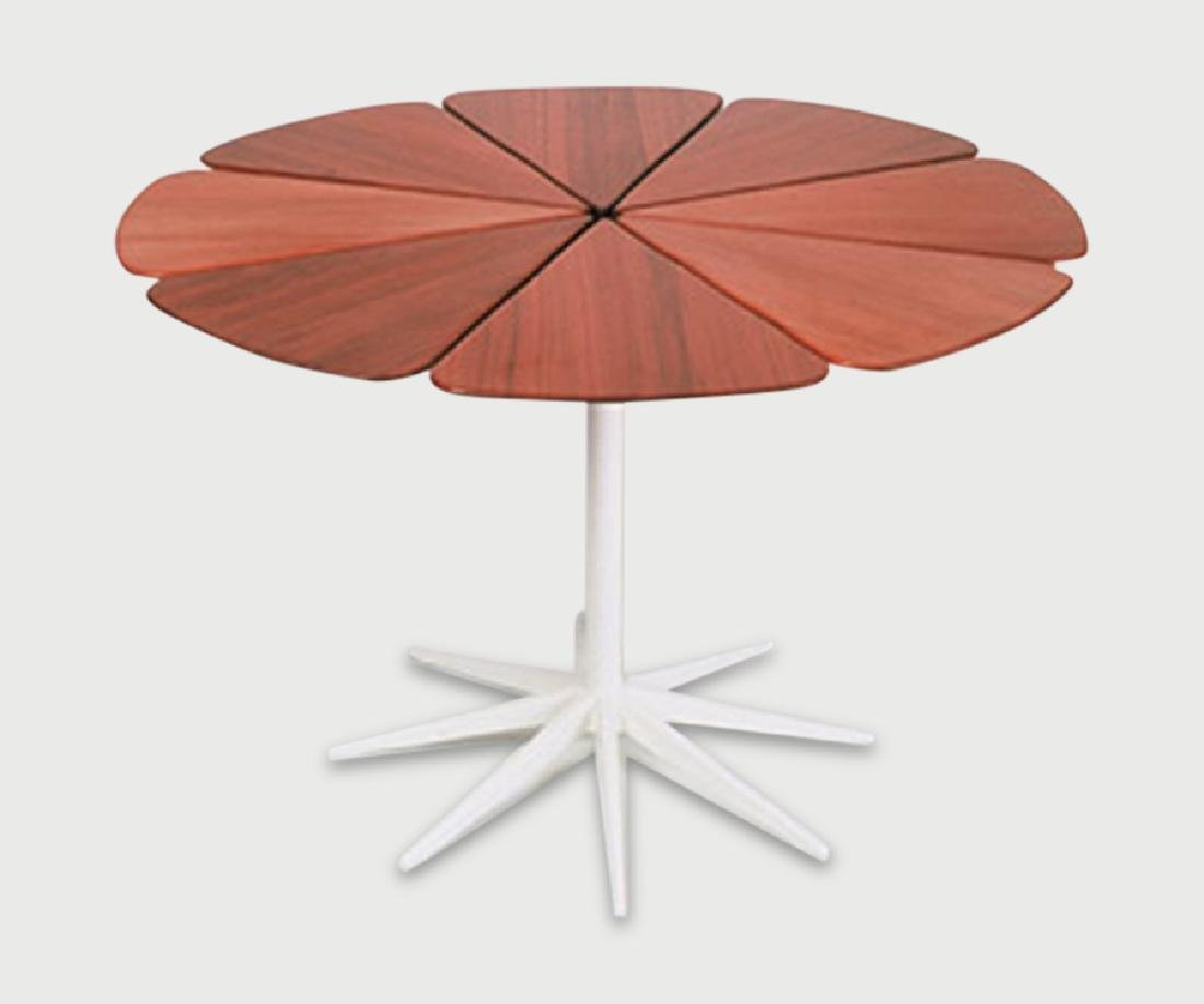 Richard Shulz Petal Table.