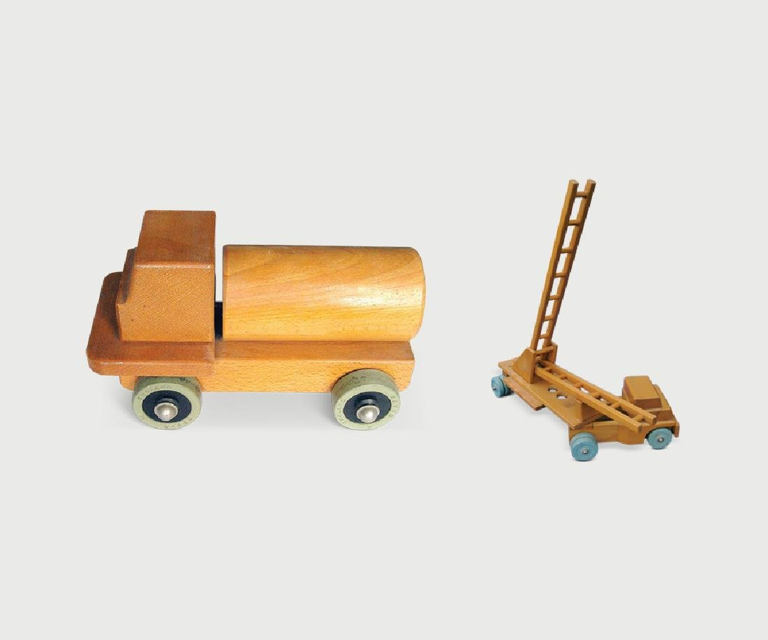 2 Toys by Community Playthings