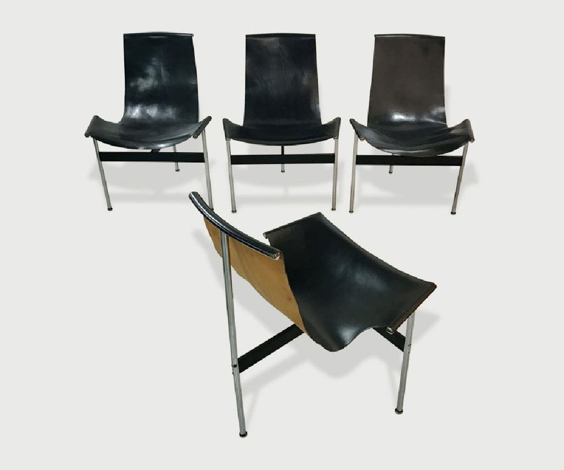 Katavolos, Littlel and Kelley T- chairs