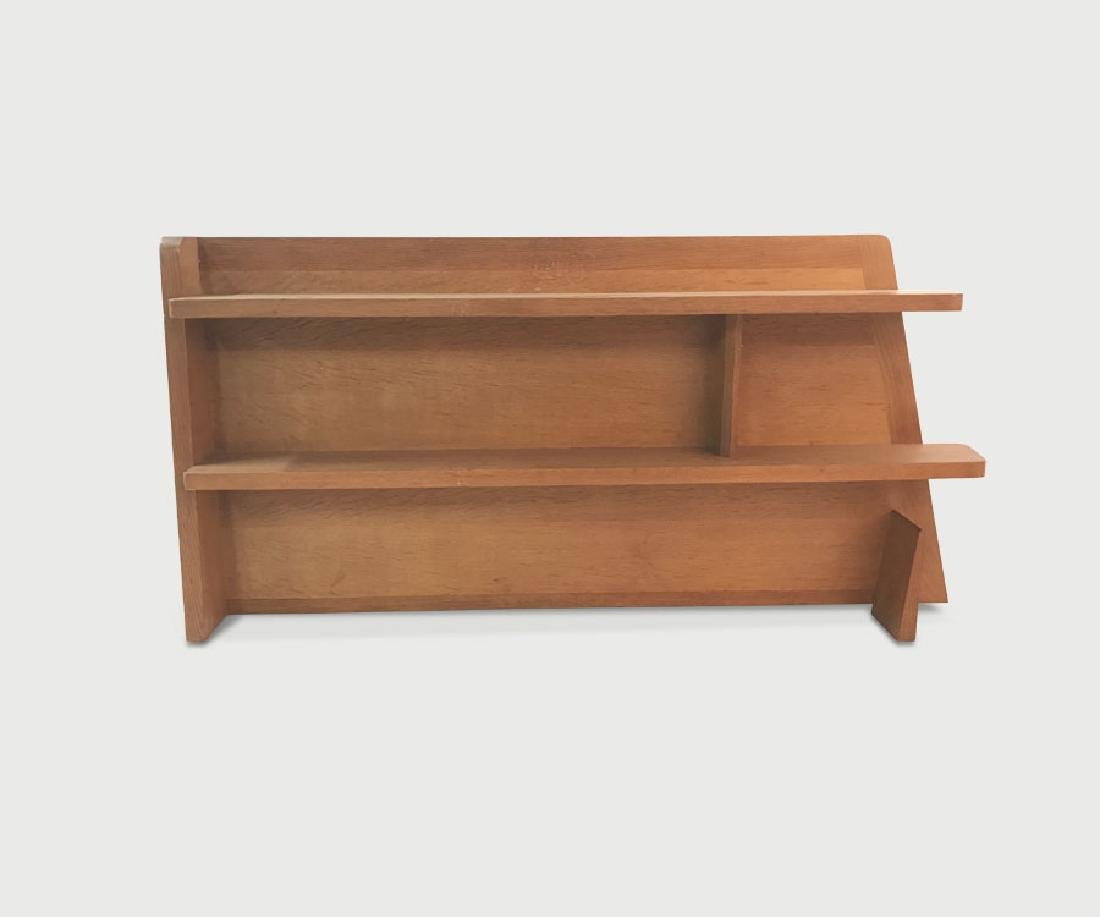 Guillerme and Chambron Bookcase