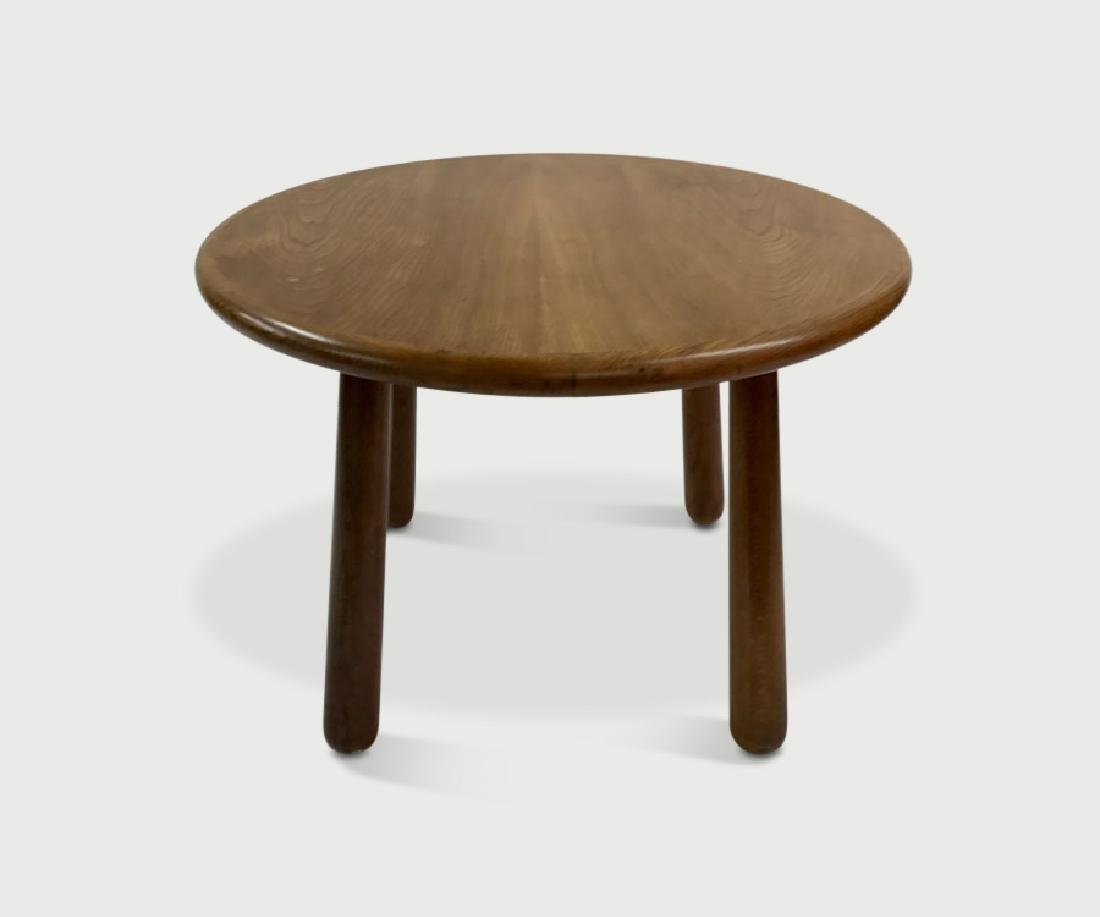 Philip Arctander Oak Table.