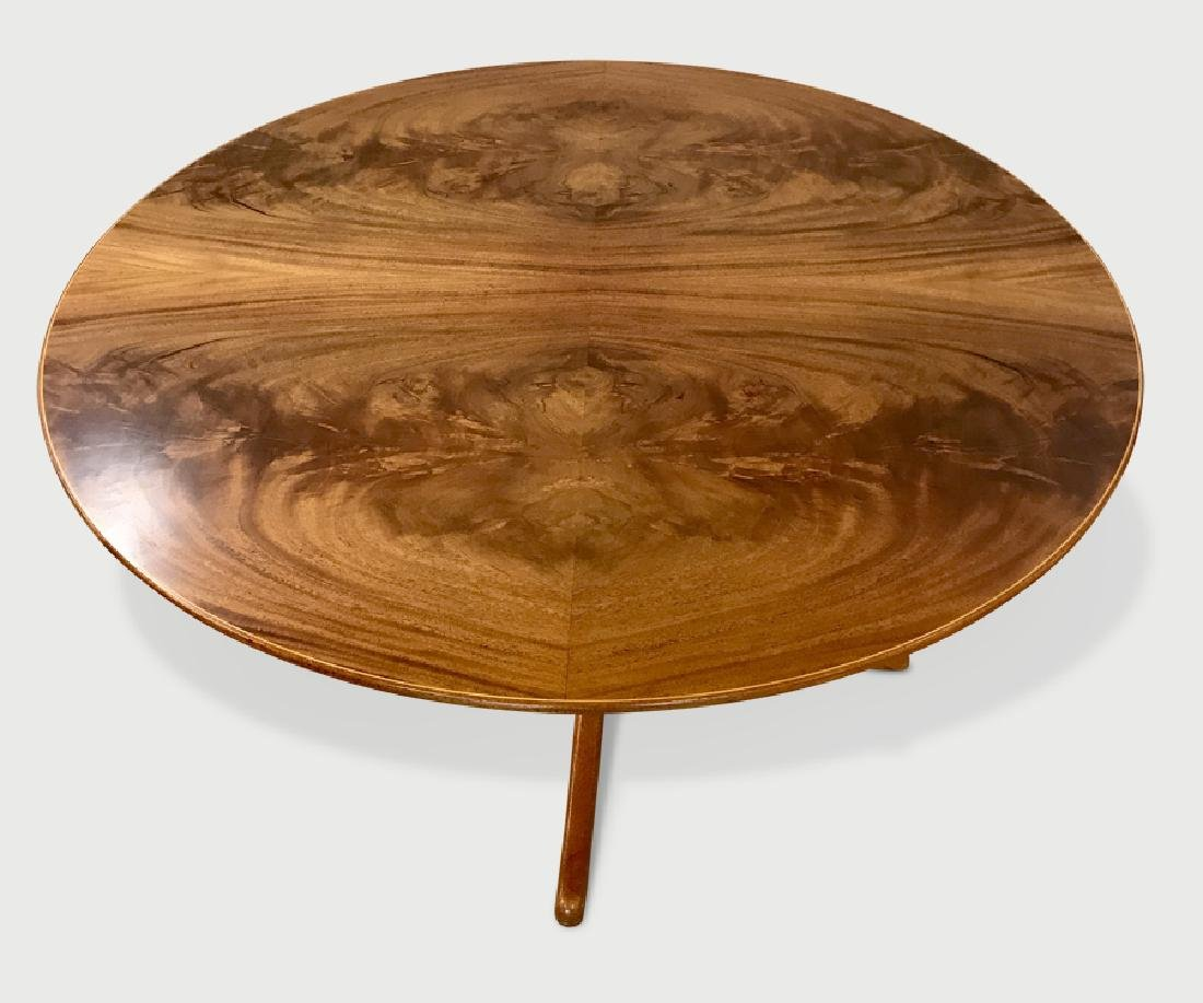 Dining table by Joseph Frank