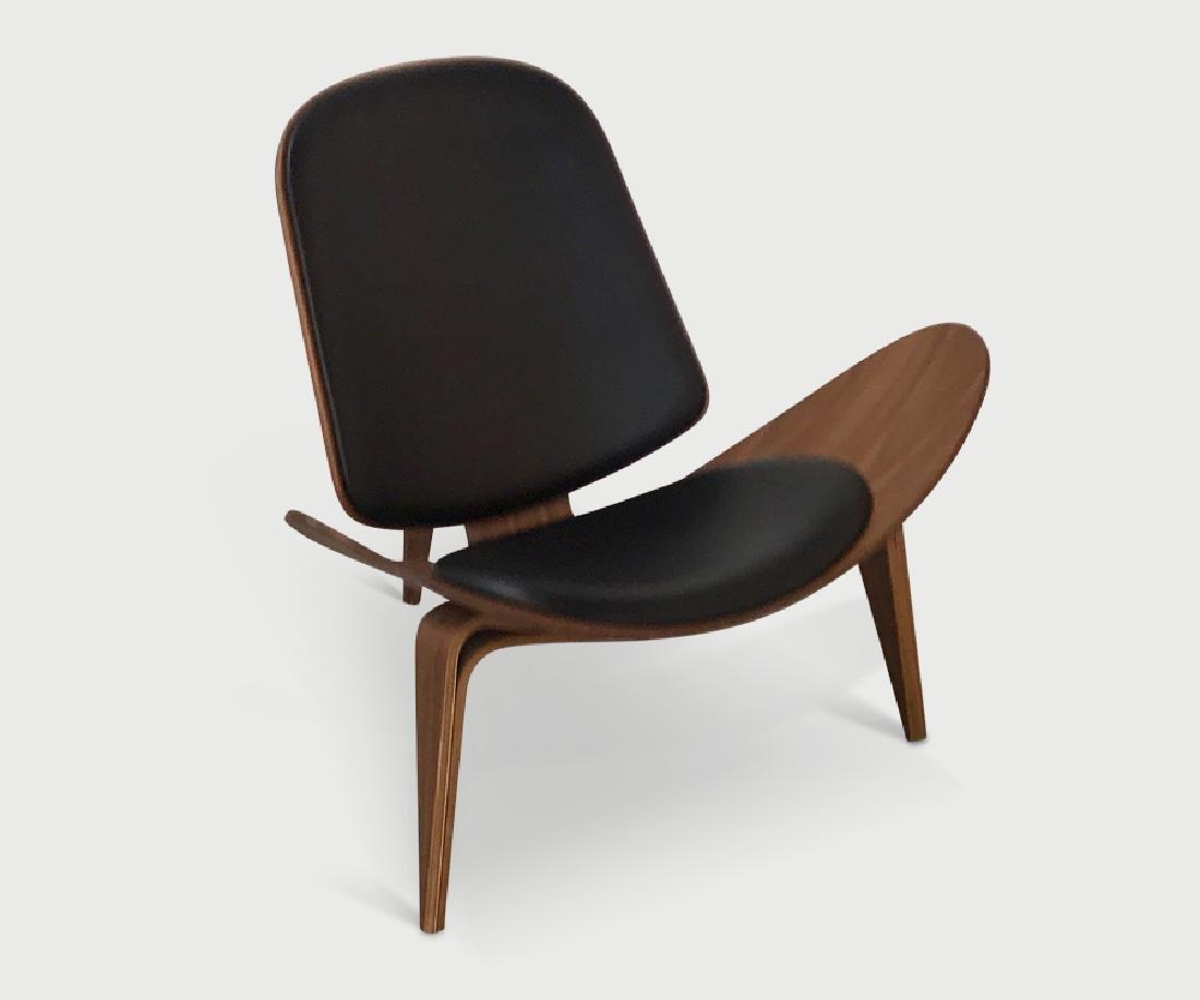 Hans Wegner CH-07, Chair