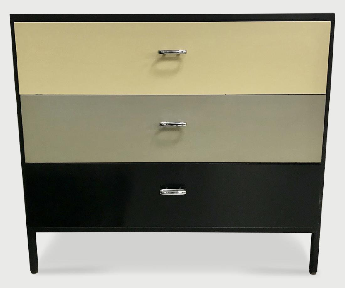 George Nelson Steelcase Cabinet