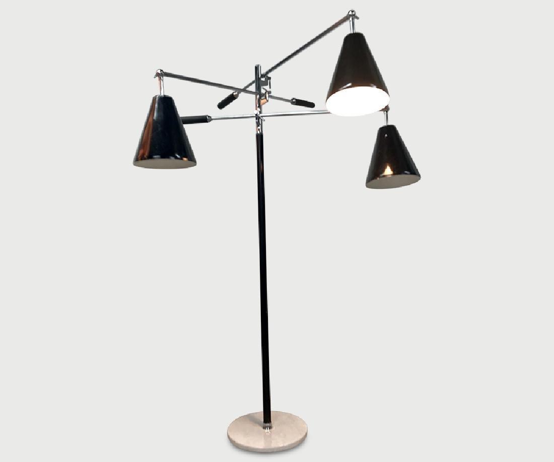 Triennale  Lamp