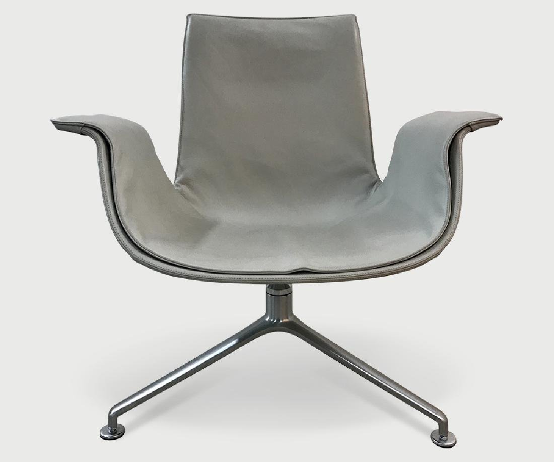 Kastholm + Fabricius Bird Chair