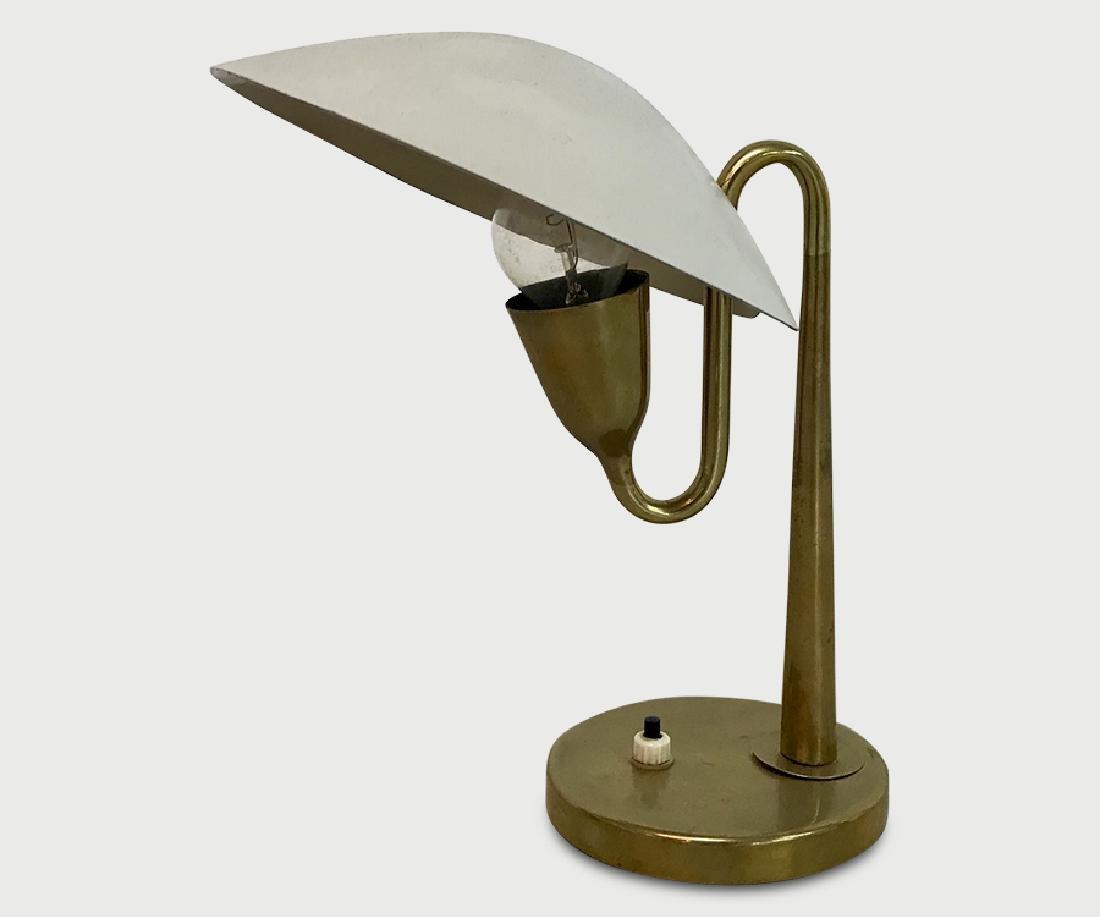 Oluce Lamp