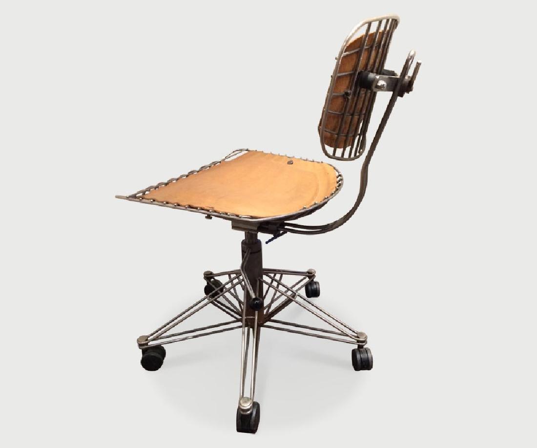 Beauberg Chair
