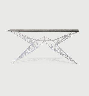 Tom Dixon Pylon desk/console