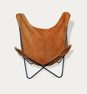 Butterfly chair.