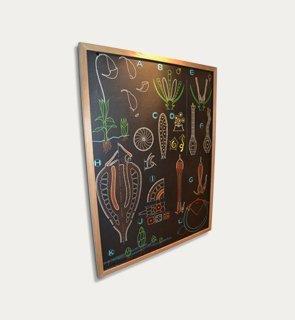 Framed Science Prints