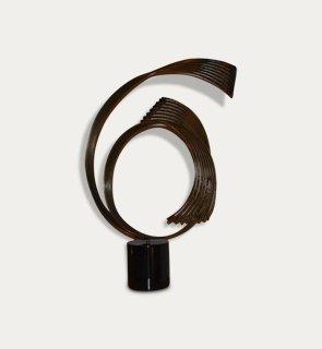 Curtis Jere sculpture