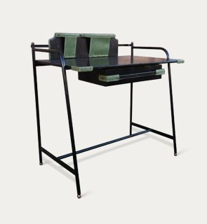Jacques Adnet writing table