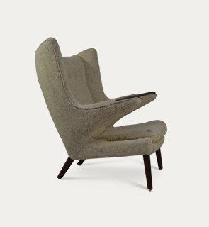 Hans Wegner Papa Chair