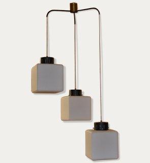 Stilnovo chandelier