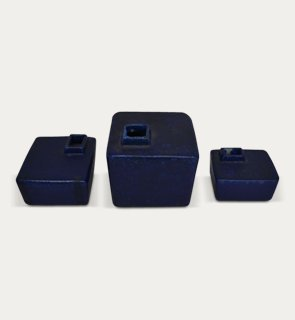 Three German ceramics