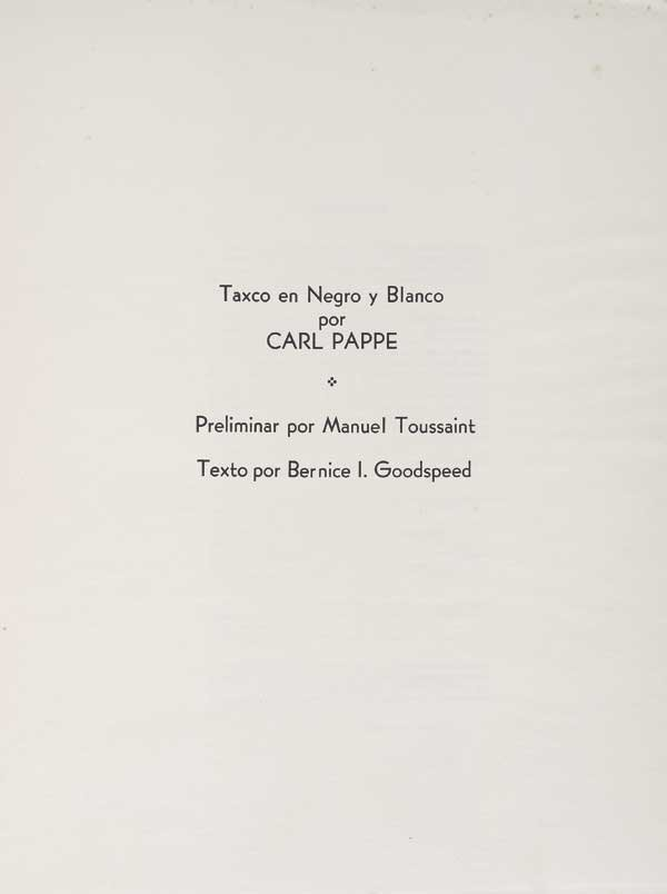 12: Carl Pappe (Am. 1900-1989)