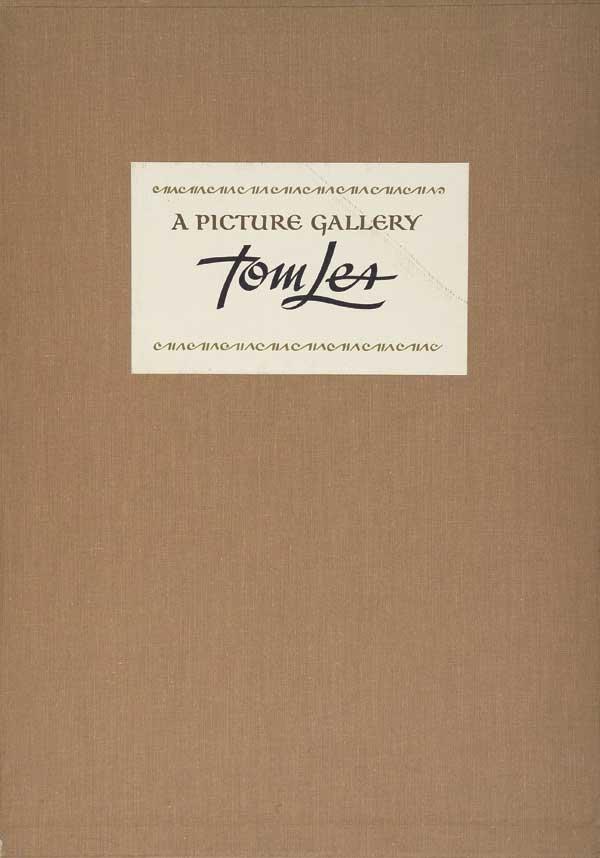 14: Book: Tom Lea