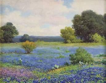 252: Robert Wood (Am. 1889-1979)