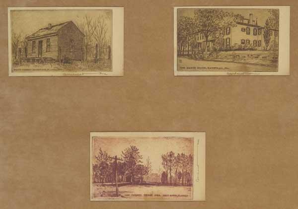 20: Bernhardt Wall (Am. 1872-1956)