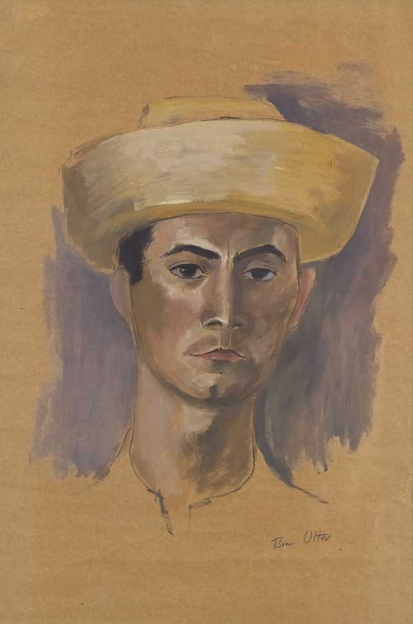 451: Bror Utter (Am. 1913-1993)