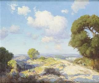 239: Julian Onderdonk (Am. 1882-1922)